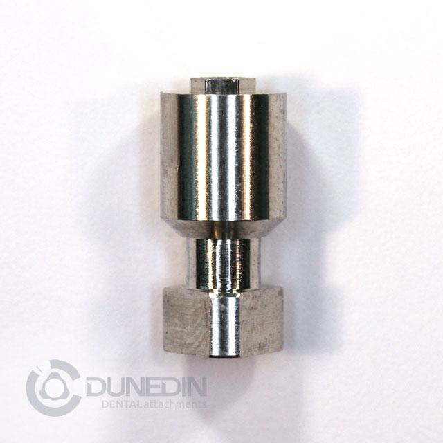 3i Ext Hex 6mm Implant Replica 1706