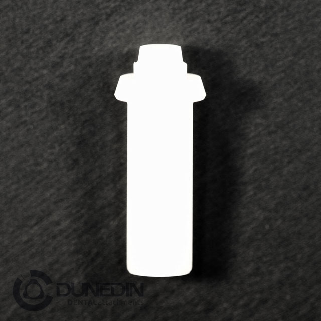 Straumann RN Tissue Level Plastic Cylinder Engaging 0621